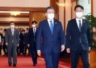 文, 안성ㆍ철원 등 7개 시군 특별재난지역 선포 재가