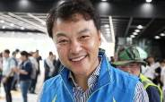 '노사모 미키루크' 이상호 구속기소…라임 김봉현 돈 받은 혐의