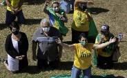 브라질 축구 상징 '노란 유니폼' 퇴출 위기 몰린 황당한 이유