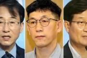 """진중권 vs 이원욱·신동근 설전…""""文얘기에 부들부들"""" """"반사"""""""