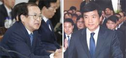 """""""추미애 옹졸"""" 비판 문찬석 """"이성윤이 검사냐"""" 직격탄"""
