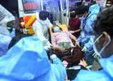 두동강 난 인도 여객기, 위험한 활주로 9년 전 경고 무시했다