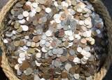 청계천 '<!HS>행운<!HE>의 동전' 코로나19에 76% 줄어…올 6월까지 278만원