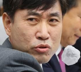 """하태경 """"<!HS>조국<!HE>, 윤석열 검찰 비판하려다 엉겁결에 천기누설"""""""