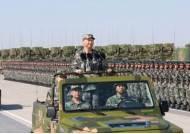 한국, 경항모·핵잠수함 도입한다…5년간 국방예산 300조원