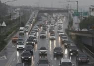 강변북로·동부간선·내부순환로 통행 재개…올림픽대로는 아직