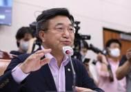 """윤호중 """"임대차 계약갱신청구권 최대 6년으로 확대해야"""""""