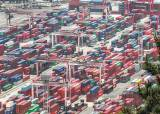 8월 초순 수출 23.6% 급감…올 하반기 '불만족 회복' 전망
