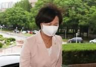 """[단독] 추미애, 경찰에 신변보호 요청 """"신천지 협박에 불안"""""""