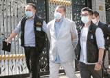 중국 비판해온 빈과일보 사주, <!HS>홍콩<!HE>보안법 적용 전격체포