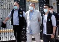 구속된 홍콩 지미 라이···오히려 회사 주가는 344% '폭등'