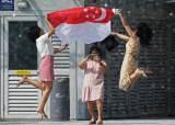 '넥스트 홍콩' 노리는 호주·대만·일본·한국…싱가포르는 상대적 '여유'