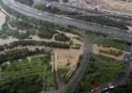출근길, 올림픽대로 여의상류·여의하류IC 등 서울 도로 곳곳 통제