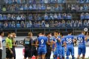 일본프로축구 사간도스, 10명 코로나 집단감염