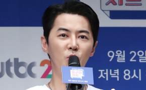 1세대 아이돌 신화 전진, 9월 13일 승무원 여친과 웨딩마치