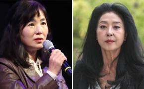 """김부선 """"열등감으로 과하게 도발…공지영, 잘못했다 용서해라"""""""