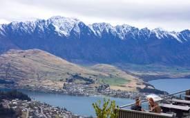 '코로나 청정국' 뉴질랜드의 흔한 또는 환한 표정