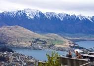 [한 컷 세계여행] '코로나 청정국' 뉴질랜드의 흔한 또는 환한 표정