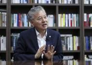 """[초선언박싱]30년 증권맨 출신 홍성국 """"뉴딜펀드 나오면 3억 투자할 것"""""""