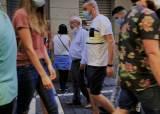 """유럽 """"코로나 재확대 큰일"""" 하루 3000명씩 늘자 스페인 노상흡연 금지 나선다"""