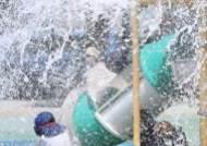 """체감온도 이틀째 35도…서울시 전역 폭염경보 """"야외활동 자제"""""""
