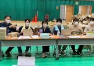성결대학교, 신입생·재학생들에 코로나 예방물품 전달