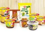 [食쌀을 합시다] 고유의 맛 살린 다양한 컵밥, 구수한 누룽지 … 쌀 가공식품 시장 선도