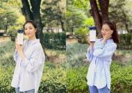 박하선, BIFAN 배우상 수상 쾌거···스크린-브라운관 종횡무진 활약