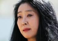 """아빠 얘기 삭제하란 딸 글에…김부선 """"난 거짓말 한 적 없어"""""""