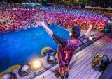 세계 29만명 확진된 날, 진원지 우한 수천명 수상파티