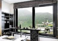 [분양 포커스] 파격적 할인가 북한강변 타운하우스