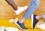 [High Collection] 구름 위를 걷는…듯 환경까지 생각한 세상에서 가장 편한 신발