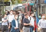 서울버스 5618번·6512번 기사 2명 확진…4시간 운행 중단