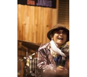 [<!HS>삶과<!HE> <!HS>추억<!HE>] 한국 재즈를 키운 대모 '야누스의 여인' 떠나다