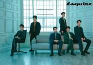 '오버워치 리그' 스타 6인, 패션지 에스콰이어 화보 장식