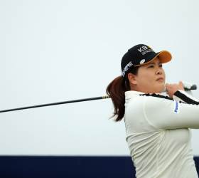 <!HS>박인비<!HE>, 여자 골프 세계 8위...한국 선수 톱10에 5명