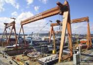 """싱가포르, 현대중·대우조선 기업결합 승인…""""EU 영향 미칠듯"""""""