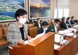 """""""효과 나타난다"""" 김현미의 8월, 은마는 22억 신고가 찍었다"""
