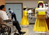 유럽까지 수출된 中로봇, 뜯어보면 핵심 기술은 죄다 '일제'