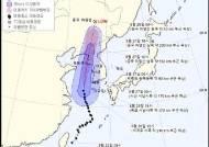 '공포의 태풍' 바비 상륙지점, 한국과 미·일 예상 엇갈렸다