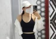 이용규 아내 유하나, 섹시한 셀카 공개