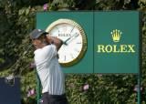 올해만 두 번째...이벤트 대회 흥미 붙인 '골프 황제' 우즈