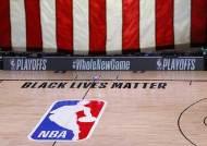 NBA 밀워키 보이콧, 위스콘신주 흑인 피격 항의