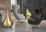 [issue&] 세계적인 산업 디자이너 톰 딕슨의 ' 카페 더 마티니' 국내 첫 오픈