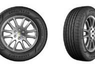 美굳이어, 신형 카니발에 프리미엄 RV 타이어 공급