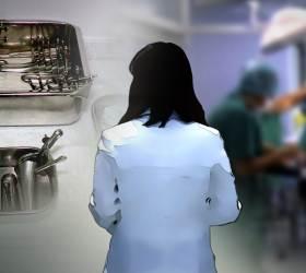 낙태 중 태어난 아기 살해한 의사 2심도 실형…낙태죄는 유죄 엎고 '무죄'