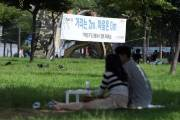 """침방울 8m 넘게 퍼진다, 英연구진 """"2m 거리두기 불충분"""""""