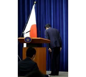 [오병상의 코멘터리] 아베 사퇴..<!HS>문재인<!HE> 정부에 기회다