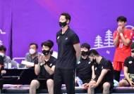 """장병철 감독 """"MVP 러셀 깜짝 스타 탄생, 정규시즌에서도 좋은 모습"""""""