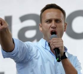 [후후월드] 독극테러·시력 잃고도 더 세졌다···나발니의 反<!HS>푸틴<!HE> 12년